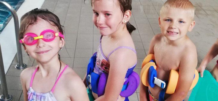 Plavecká výchova