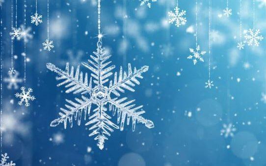 12.12. vánoční besídka