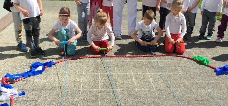 Mezinárodní den děti v POHÁDCE 1.6.2021